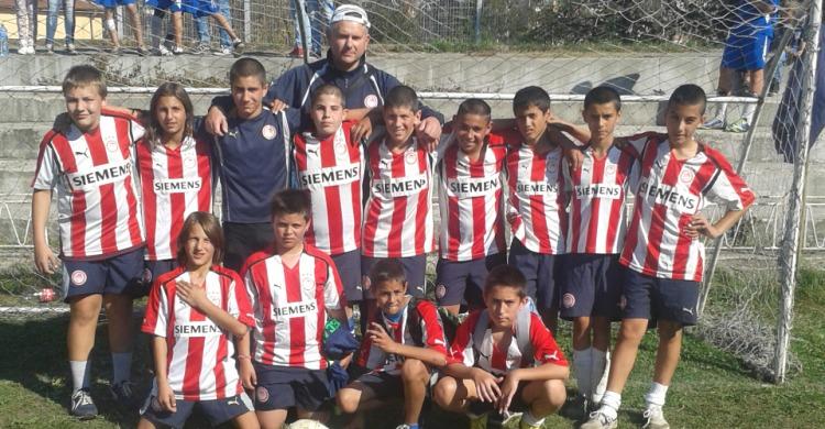 Футболен отбор на 66 СОУ