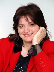 Албена Цветкова
