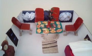 """""""Моята стая"""" на Христина и Анелия"""